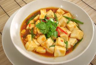 The modern vegetarian recipes stir fried tofu with - The modern vegetarian kitchen ...