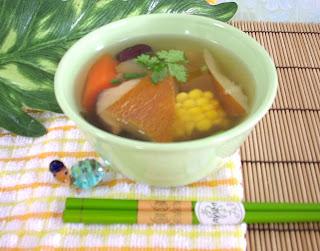 The modern vegetarian recipes old cucumber soup - The modern vegetarian kitchen ...
