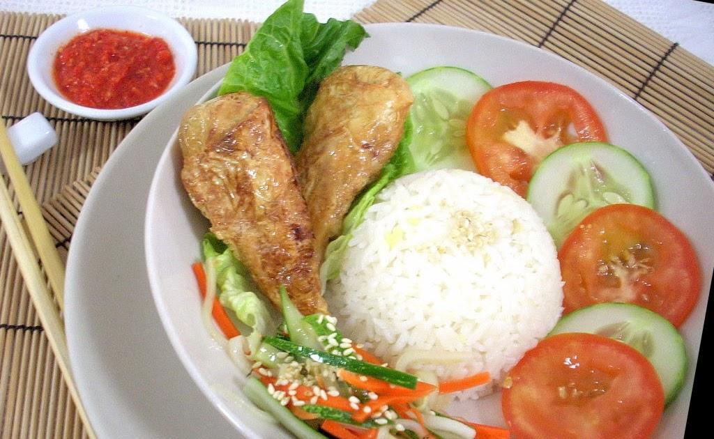 The modern vegetarian recipes vegetarian chicken rice - The modern vegetarian kitchen ...