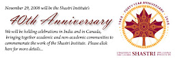 40th Anniversary of SICI