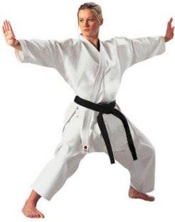 Jurus Karate Sabuk Hitam : jurus, karate, sabuk, hitam, Rahasia, Dunia:, Karate