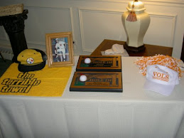 Sports memory table