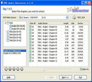 Superpost de programas [full] DVDAudioExtractor430Portable
