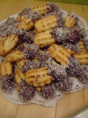 tirtil kurabiye