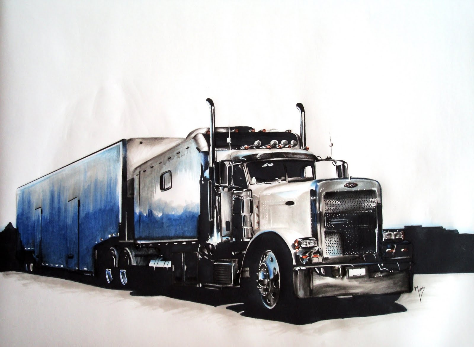 small resolution of truck wiring diagrams peterbilt 348 truck peterbilt 379 wiring diagram