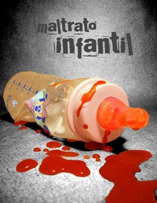 El maltrato infantil una de las cosas que afectan a la niñez en Guatemala y en todo el mundo