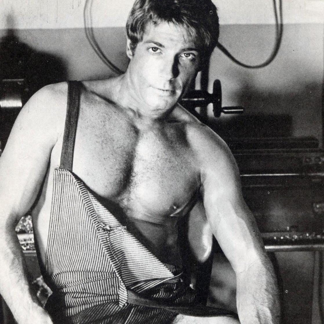 Jack Wrangler Nude Pics 30
