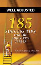 Your Handbook for Claim Career Success!
