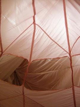 Chafe Pink Parachute