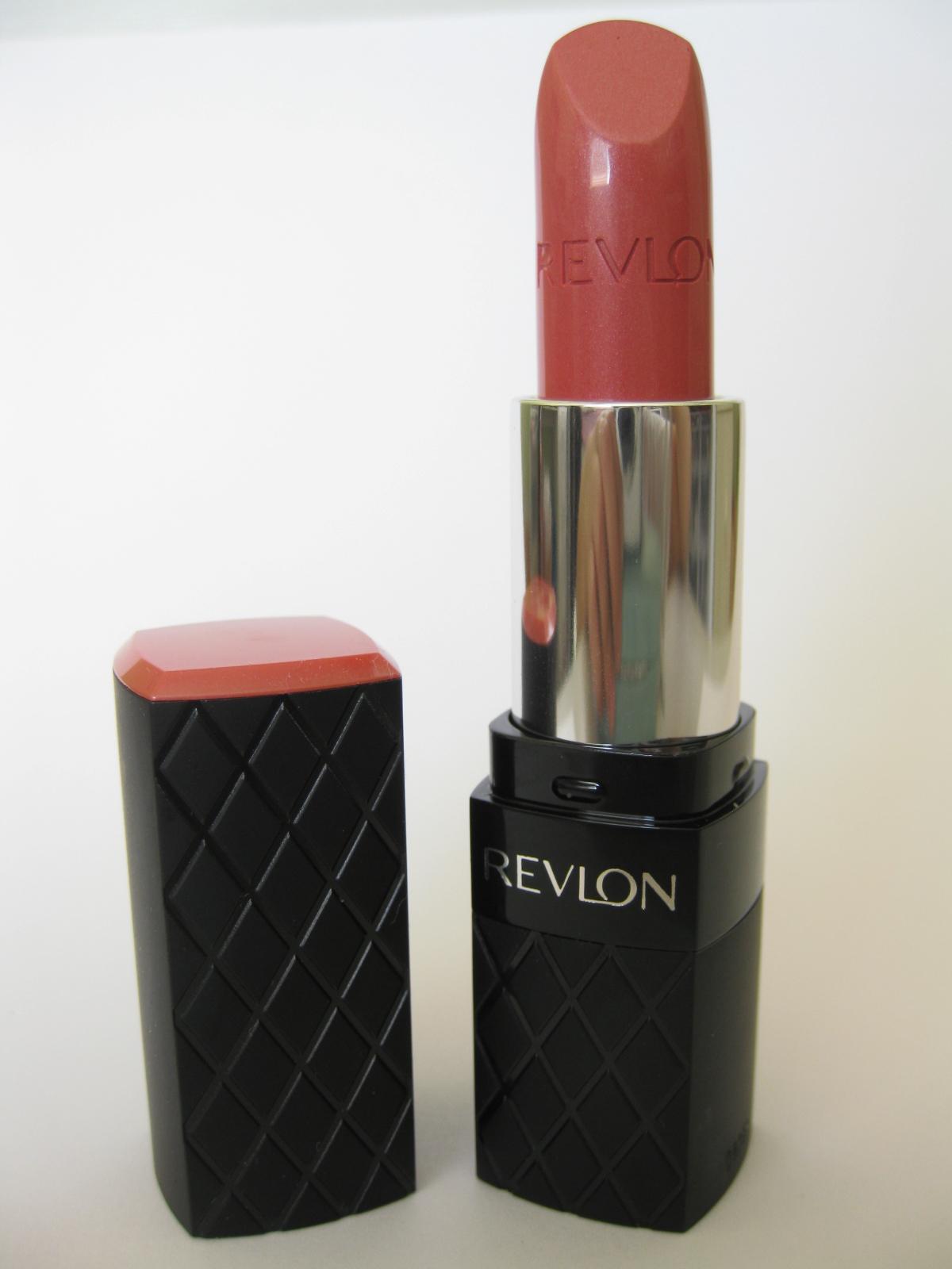 Kalifornia Love: Revlon ColorBurst Lipstick in Peach
