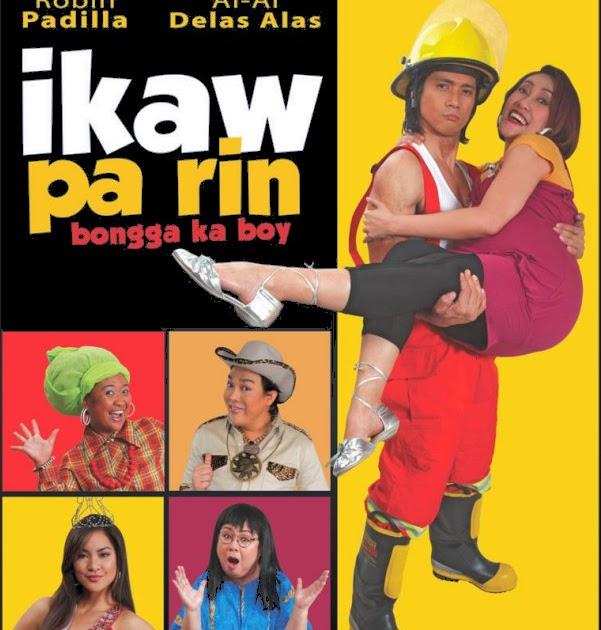 Ikaw pa rin: Bongga ka boy! (2008)
