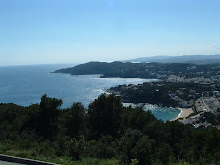 Costa Brava Bays and Anchorages