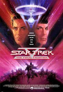 Star Trek 5: La Última Frontera / Viaje a las Estrellas 5: La Última Frontera