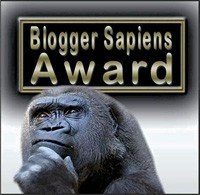 "PREMIO ""BLOGGER SAPIENS AWARDS"""