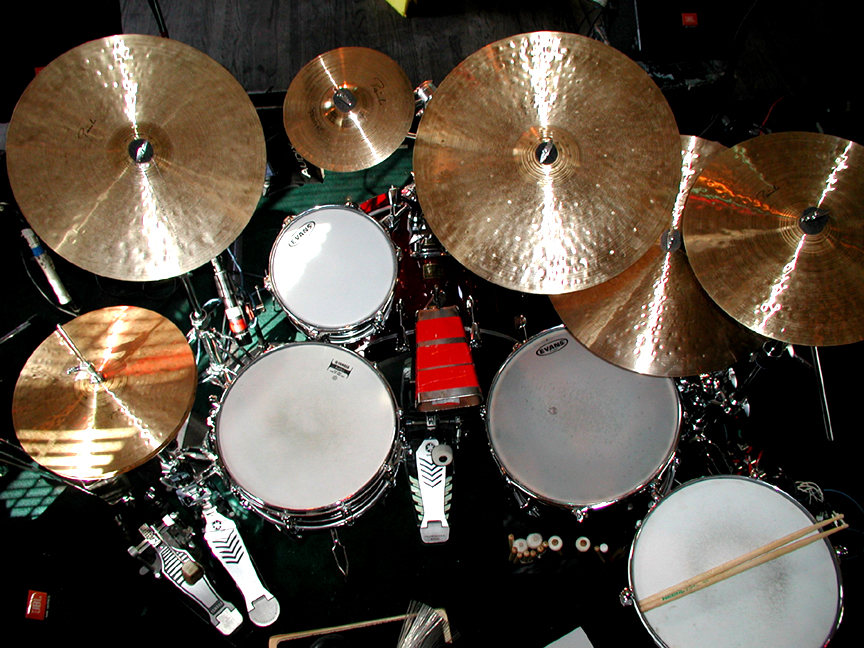 [My+drum+set]