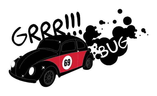 Grrr!!! Bug