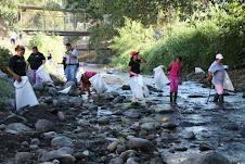 En Colima nos preocupa la contaminación de los ríos
