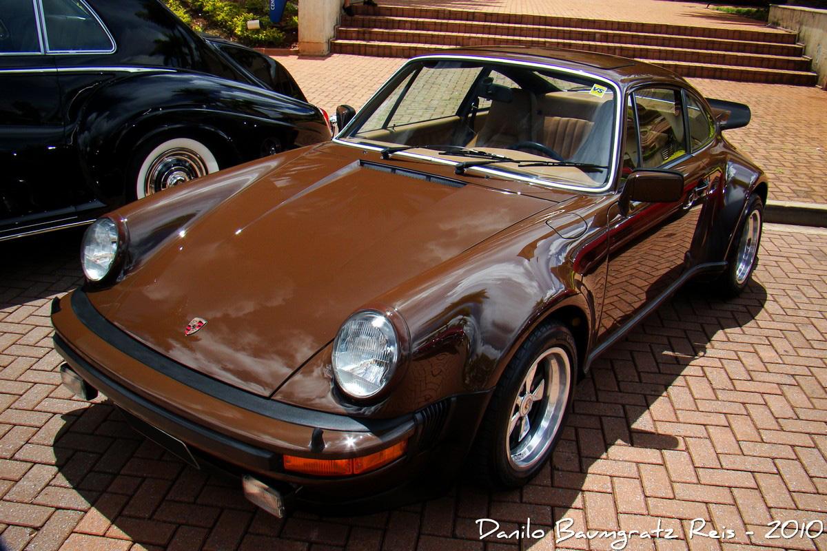 Your Daily Car Fix Porsche Brown Modern Vs Classic