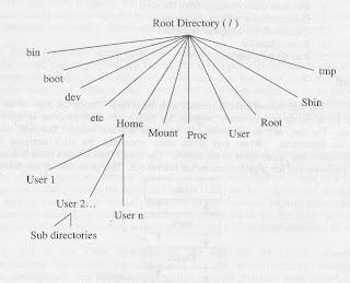 UNIX COMMANDS EX No 1 STUDY OF UNIX OPERATING SYSTEM