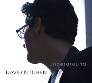 Sing Write David Kitchen Underground