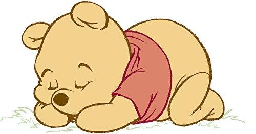Creando Con Lu Imagenes De Winnie Pooh Baby