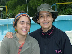 Laura Inés Contreras Vásquez y Sandra Luz Páez