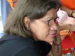 Lena Reza: La Reina madre de la poesía en Cereté