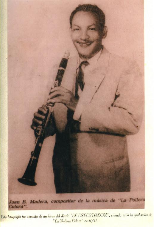 Crónica: El clarinete de la Pollera colorá