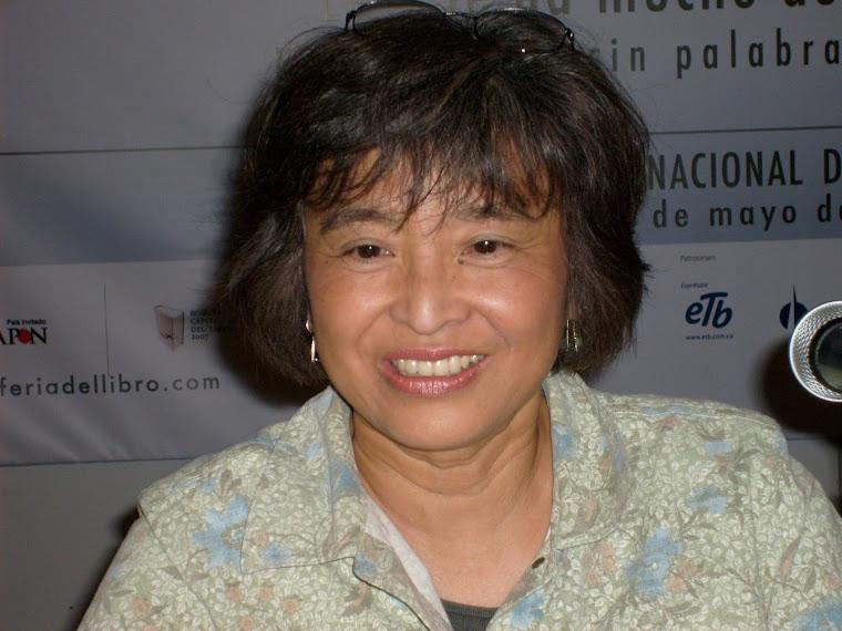 Keiko Kasza: la mama´de Choco