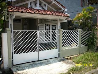 Dijual Rumah Di Indraprasta Bogor R22harga Rp 340 Jt Properti