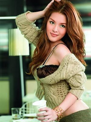 Lydia asian single men