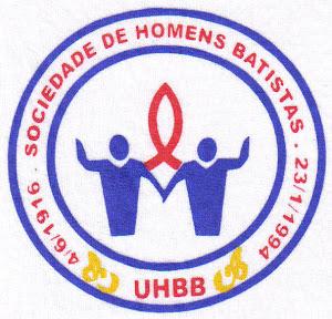 SHB DA PRIMEIRA IGREJA BATISTA MISSIONÁRIA DE BRUMADO-BAHIA