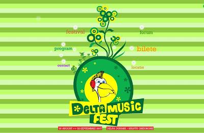 UNKLE LIVE @ Delta Fest Romania  Set