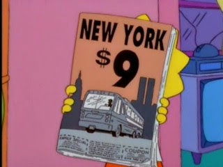 magazine cover episode aired years 911 9271997 episode banned 911