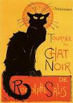 Le Chat Noir