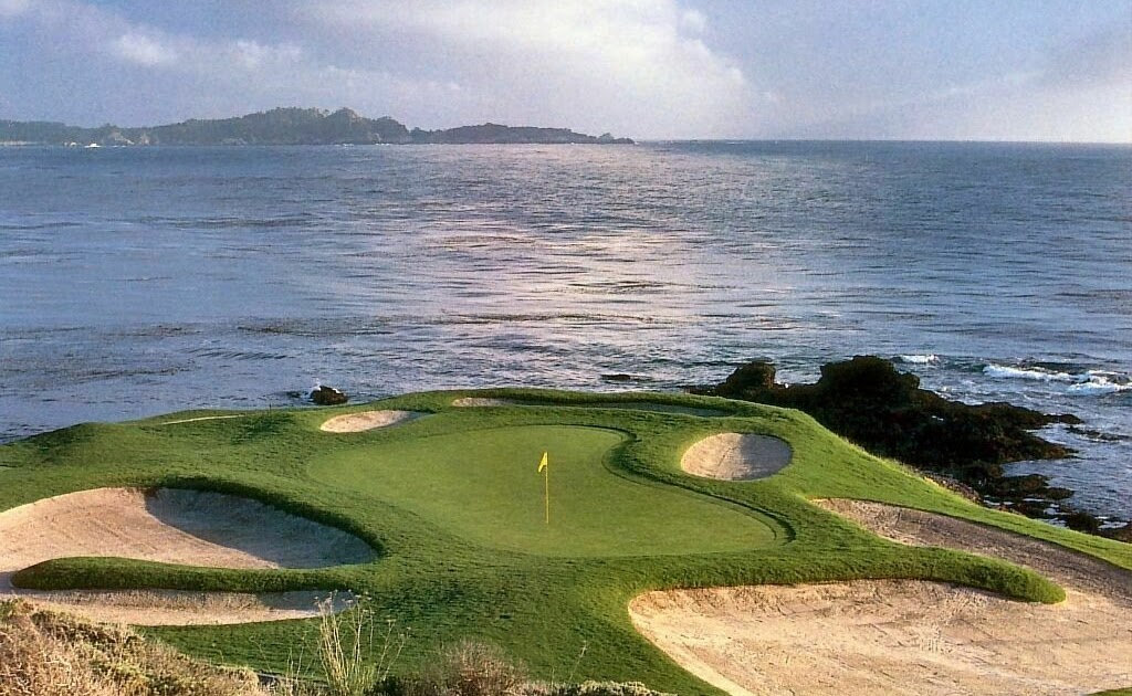 Cool Golf Pictures