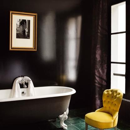 Bathroom Tub Delete