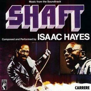 World Of Soundtrack Isaac Hayes Shaft