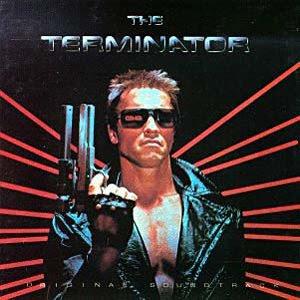 World Of Soundtrack Brad Fiedel The Terminator