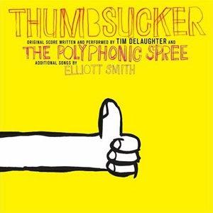 Elliott Smith - Thumbsucker