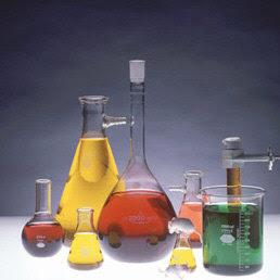 Titulação Química