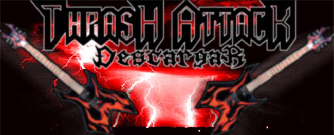 ThrasH MetaL!