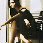 Deepika Padukone Hq Scan Pictures Latest Film Fare Magazine
