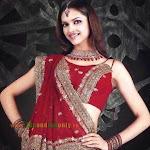 Deepika Exclusive Saree Collection Cute 2