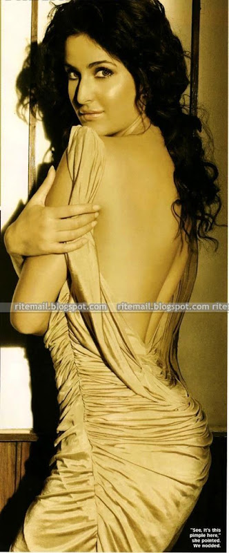 Katrina kaif hot photoshoot for maxim