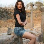 Tanu Shree Dutta