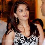 Aiswarya Rai At A Store Opening Photos