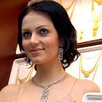 Yana Gupta At A Jewellery Store Opening