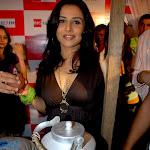 Vidya Balan At Big Fm Studios