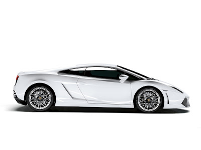 LABORGHINI GALLARDO WALLPAPERS